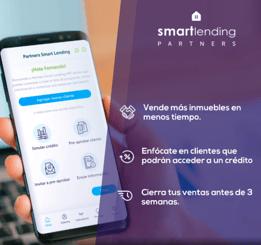 partners smart lending