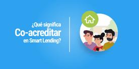 Co-acreditados Smart Lending