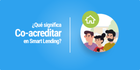 Co-acreditados Smart Lending